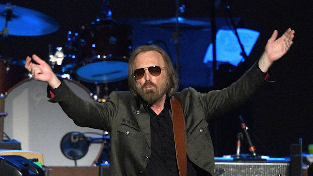 Reports of Tom Petty's Death Unverified After Cardiac Arrest (Updated)
