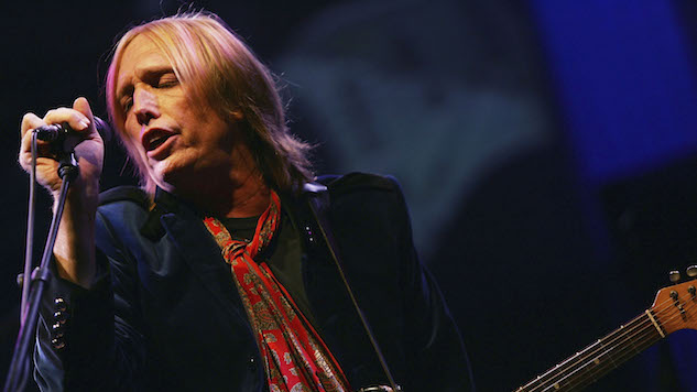 Hear Tom Petty and the Heartbreakers Rocking Out at Their Prime in 1978