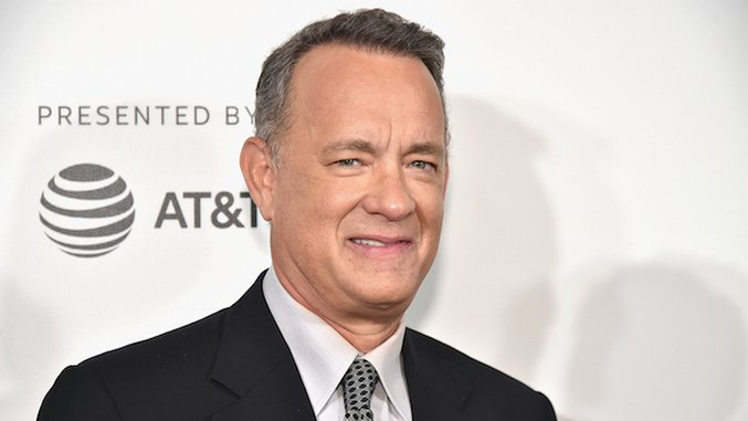 Tom Hanks to Star in Remake of Swedish Film <i>A Man Called Ove</i>
