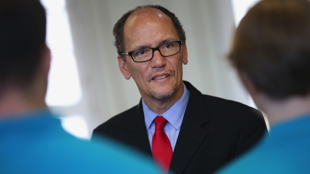 Tom Perez and the Democratic Establishment's Plan to Stop Progressives