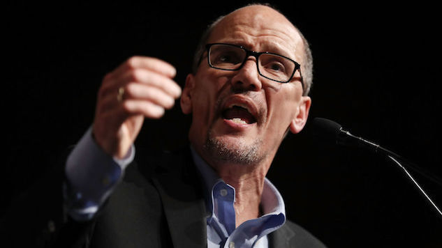 The DNC Is Placing New Importance on Grassroots Donations