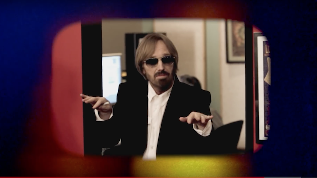 """Watch the Nostalgic Music Video for Tom Petty's """"Gainesville"""""""