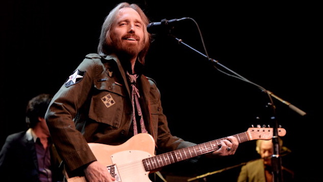 Watch Tom Petty Play Songs From <i>Wildflowers</i>, Released on This Day in 1994