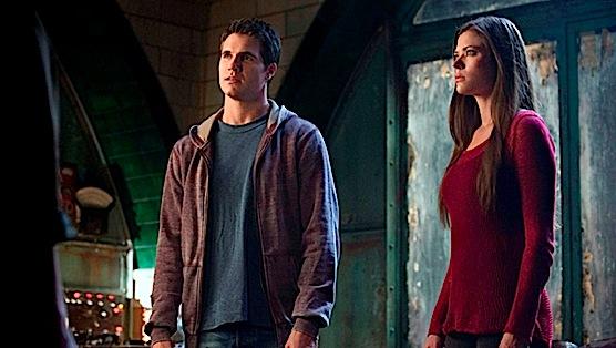 """<i>The Tomorrow People</i> Review: """"Superhero"""""""