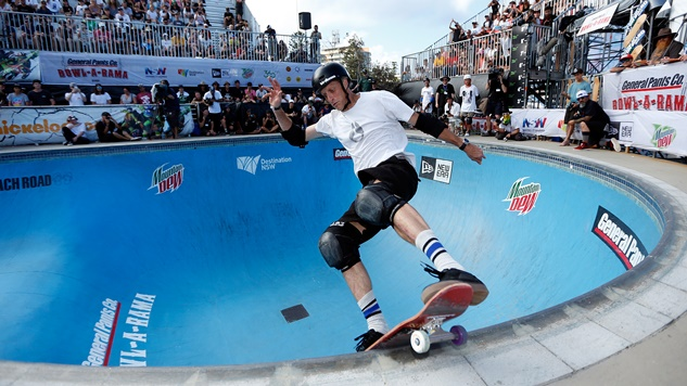 Tony Hawk Announces He's No Longer Working With Activision