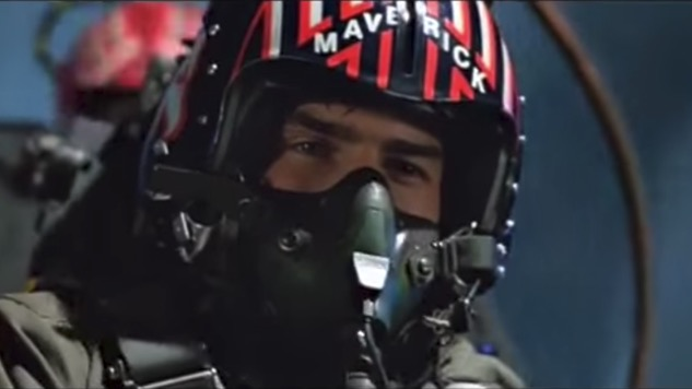 Tom Cruise Confirms <i>Top Gun</i> Sequel