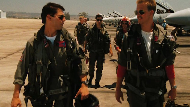 Sources Claim <i>Top Gun 2</i> Unofficially Has an Official Director