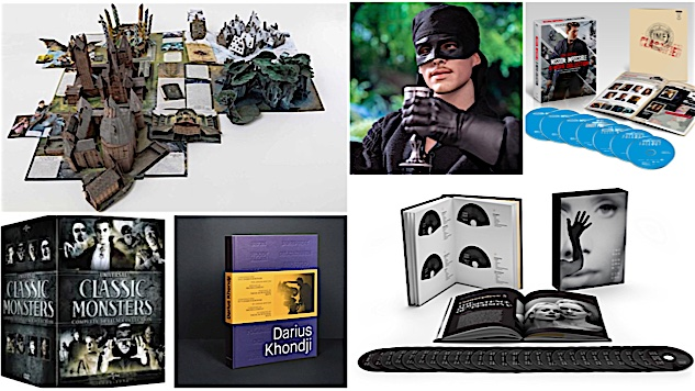 10 Great Gifts for Movie Lovers -- 2018