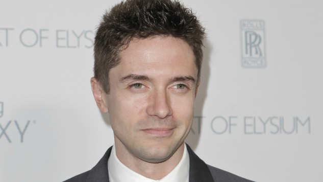 Topher Grace Joins Chrissy Metz in Faith-Based Drama <i>The Impossible</i>