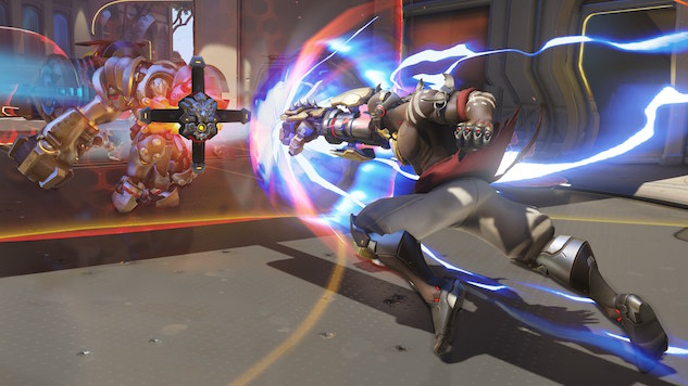 Toxic Overwatch Community is Slowing Down Game Updates Says Director
