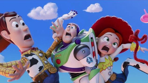 The Toys Are Back in Town in First <i>Toy Story 4</i> Teaser