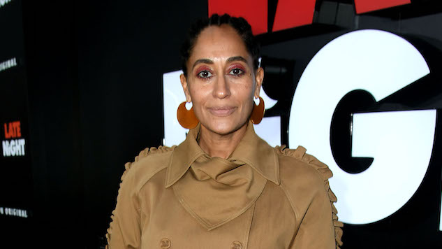 Tracee Ellis Ross to Lead <i>Daria</i> Spinoff <i>Jodie</i> for MTV