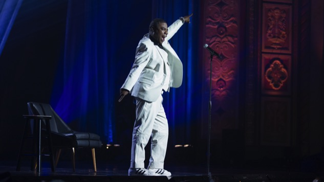 Tracy Morgan to Return to Stand-Up Via Netflix Comedy Special <i>Staying Alive</i>