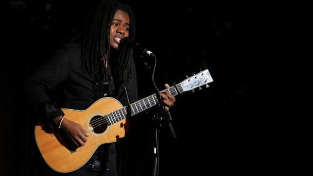The Everlasting Relevance of Tracy Chapman