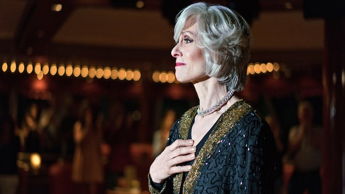 A Toast to Judith Light, and to <i>Transparent</i>'s Glorious Season Finale