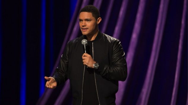 Watch The Trailer For Trevor Noah S Netflix Stand Up