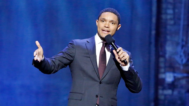 <i>The Daily Show</i> Launchs Campaign for Trump's Dishonest Media Awards With Full-Page Print Ad