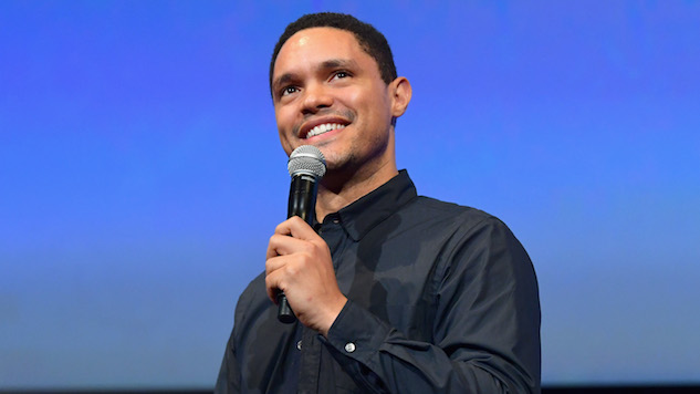 Comedy Central Releases <i>The Daily Show Podcast Universe</i>, New Miniseries Featuring Trevor Noah