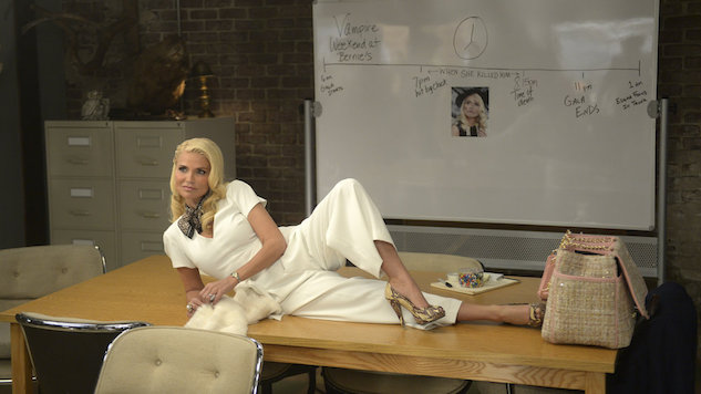 Is There Anything Kristin Chenoweth Can't Do? Season Two of <i>Trial & Error</i> Is a Master Class