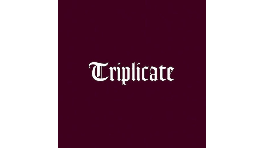 Bob Dylan: <i>Triplicate</i> Review