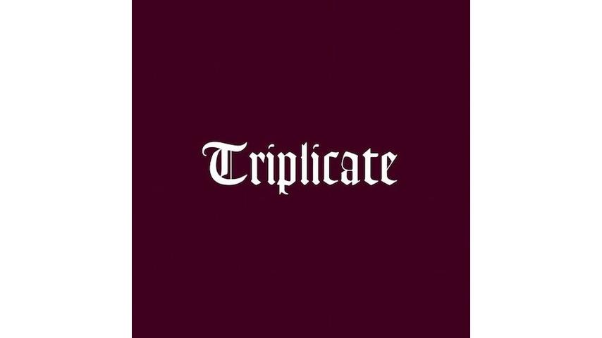 Bob Dylan: <i>Triplicate</i> Review