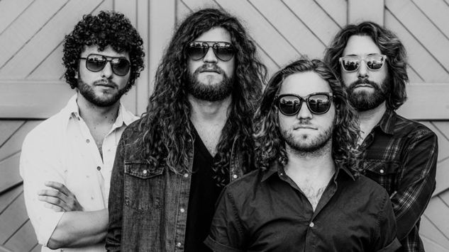 "Daily Dose: The Trongone Band, ""Blind"""