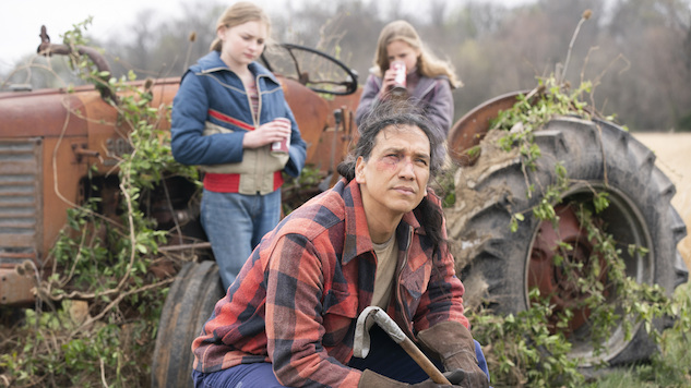 """<i>True Detective</i> Highlights Roland's Importance in """"The Hour and the Day"""""""