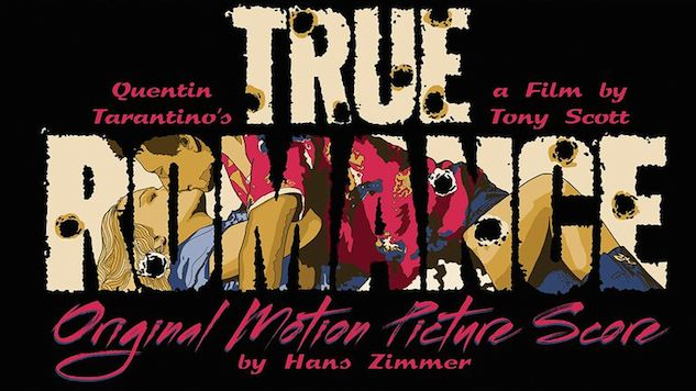 Giveaway: Win a Copy of the <i>True Romance</i> Original Motion Picture Score on Vinyl