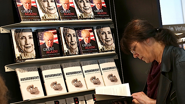These are the Seven Books You Need to Understand (and Fight) the Age of Trump