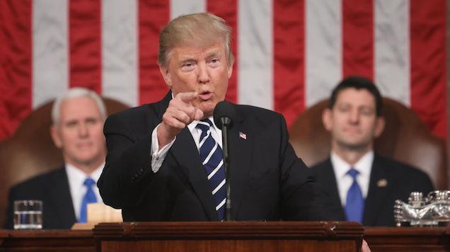 Trump Demands the DOJ Investigate Claims that Obama Spied on his Campaign