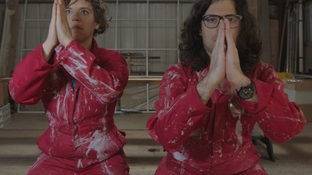 """Tune-Yards Start All Over Again on Casually Apocalyptic New Single """"ABC 123"""""""