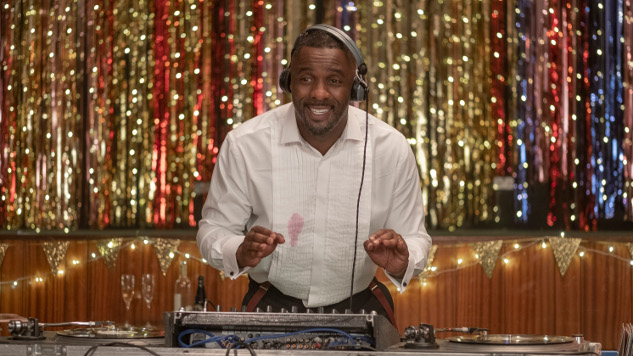 DJ Idris Elba Plays to His Strengths in <i>Turn Up Charlie</i> Trailer