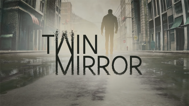 <i>Life Is Strange</i> and <i>Vampyr</i> Developers Announce New Game <i>Twin Mirror</i>