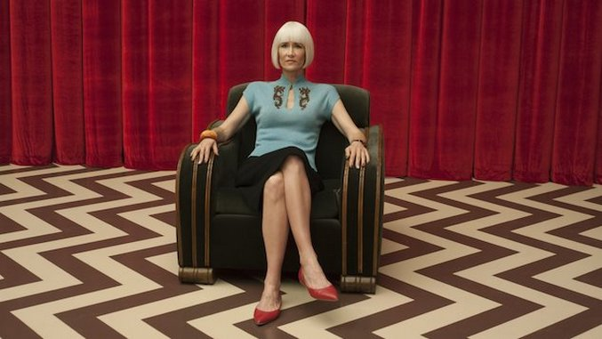 """""""Part XVI"""" Puts Everybody Under a Lot of Stress as <i>Twin Peaks</i> Heads Toward Home"""