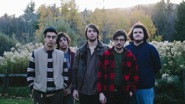 Twin Peaks Release Two New Songs As a Part of Their Singles Subscription Series