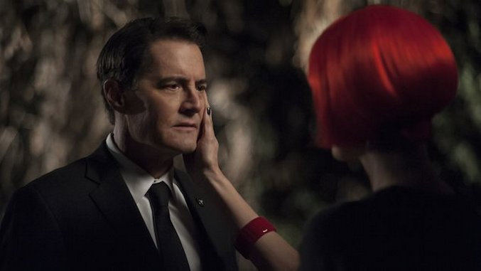 It Is Happening Again: Showtime to Marathon All 18 Episodes of <i>Twin Peaks: The Return</i>