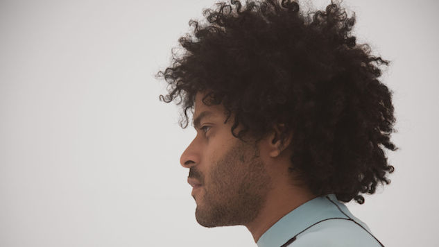 "Twin Shadow Shares Angelic Synth-Pop Track, ""Brace"""