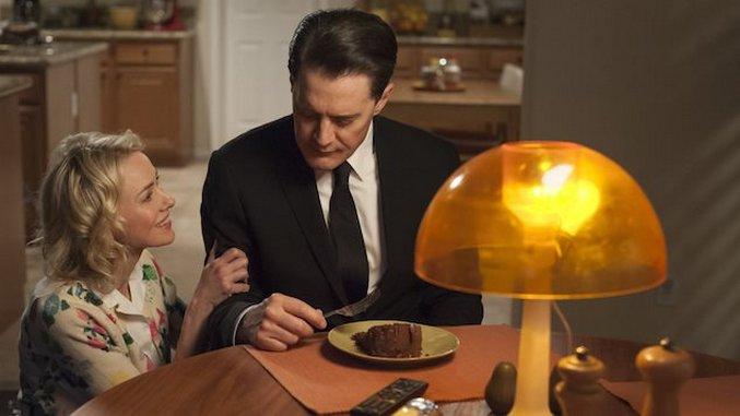 """<i>Twin Peaks</i> """"Part XV"""" Is a Jolt of Pure Electricity"""