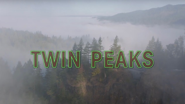 Your <i>Twin Peaks</i> Season 3 Wine Pairing Guide: Episode 9