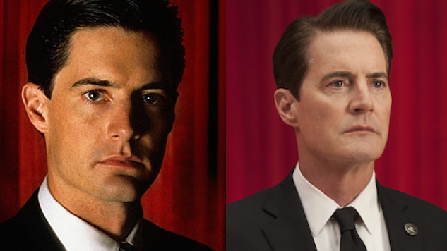 David Lynch Is Not an Auteur: On the Enduring Brilliance of <i>Twin Peaks</i>