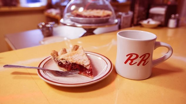 Grab Your Cuppa: Every Coffee Moment in <i>Twin Peaks</i>