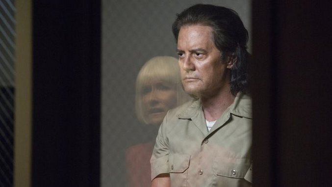 "<i>Twin Peaks</i>: Evil Cooper Is on the Move! and Other Observations from ""Part VII"""