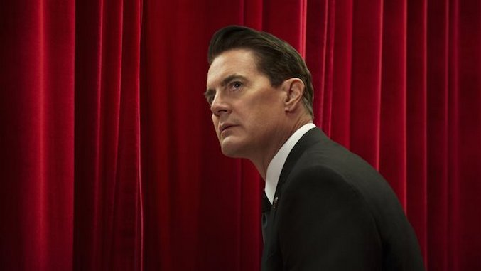 This Is the Water and This Is the Well: Notes on <i>Twin Peaks: The Return</i> at the Halfway Mark