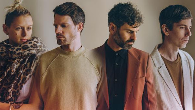 "Tycho Release Magnetic Two-Part Single, ""Japan"""