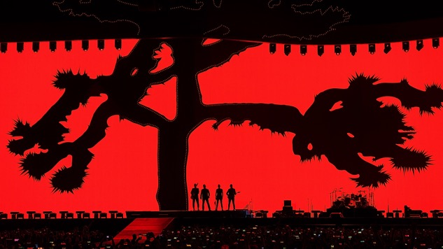 U2 Opens American Leg of <i>Joshua Tree</i> Tour With a Global Statement