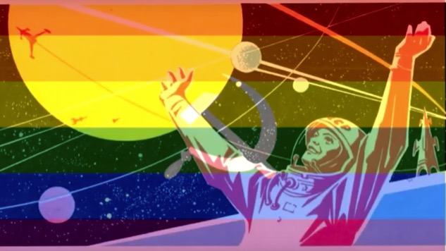 """Fully Automated Luxury Gay Space Communism"": Has the Time For Universal Basic Income Finally Come?"