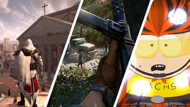 Ubisoft Confirms <i>Assassin&#8217;s Creed</i>, <i>Far Cry</i> and More Will Return by 2018