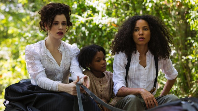 Until We All Free: Womanism and the Phenomenal <i>Underground</i> Season Finale