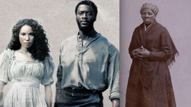 9 Reasons the Harriet Tubman in Me Needs More TV Critics Watching <i>Underground</i>