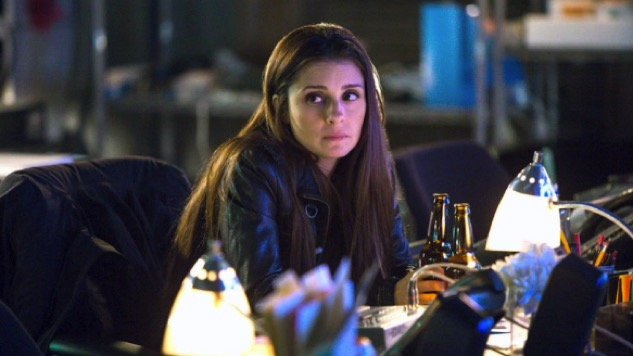 """Quinn's Rebirth and The 5 Biggest Moments from <i>UnREAL</i>, """"Treason"""""""